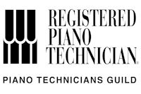 Registered Piano Technician - Piano Technicians Guild
